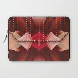 Beaded Evening Bag Laptop Sleeve