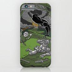Happy Knight iPhone 6s Slim Case