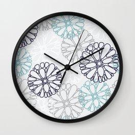 Kerela Wall Clock