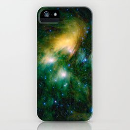 724. Seven Sisters Get WISE iPhone Case