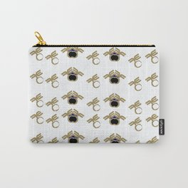 Tao Collection 2013 SCARABE by Feyou Carry-All Pouch