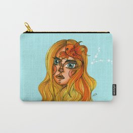 Piscis Carry-All Pouch