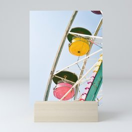 Carefree Summer of Love Mini Art Print
