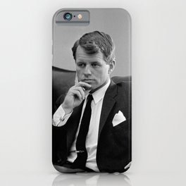 Robert Kennedy iPhone Case