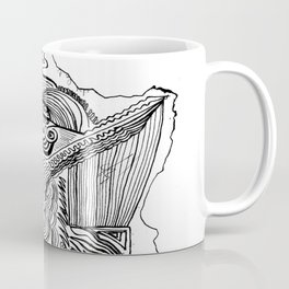 Encre de Chine 2009 Coffee Mug