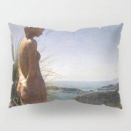 le jardin d'eze Pillow Sham
