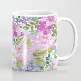 mixed garden Coffee Mug