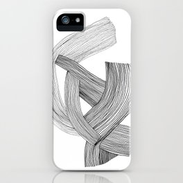 1038 iPhone Case