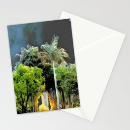 Milton Campos Stationery Cards