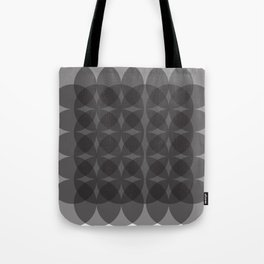 what goes around, comes around Tote Bag