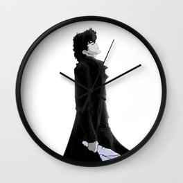 Anime Art - It will look like a Dream Wall Clock