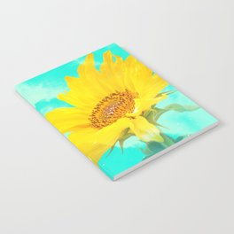 It's the sunflower Notebook