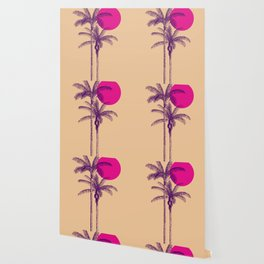 palm dream Wallpaper