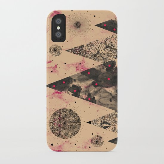 M.F. v. ix iPhone Case
