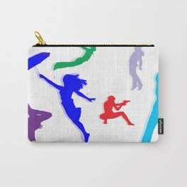 People [SWAG] Carry-All Pouch