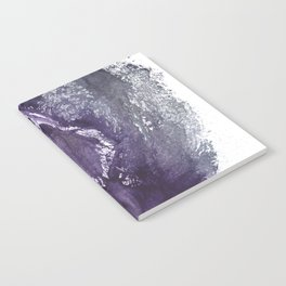 Verronica's Vulva Print. No.1 Notebook