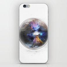 Small Bang iPhone & iPod Skin