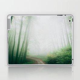 Let You Go Laptop & iPad Skin