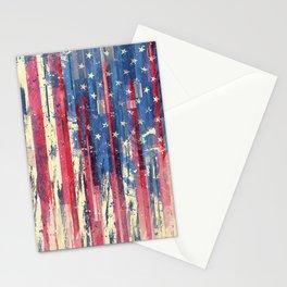 Amerikka Stationery Cards