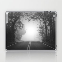 The Path Untraveled Laptop & iPad Skin
