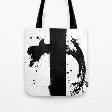 simmetry 1 Tote Bag