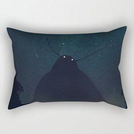 Stillness Rectangular Pillow