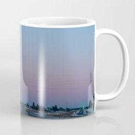 Nature's Rothko Coffee Mug