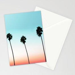 Sunset Boulevard #society6 #decor #buyart Stationery Cards