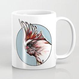 Major Mitchell´s Cockatoo Coffee Mug
