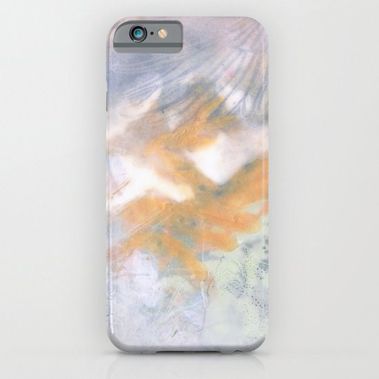 Sweven (The Sweven Project) iPhone & iPod Case