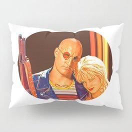 MMKII Pillow Sham