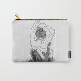 I want to know you little more deep. Carry-All Pouch