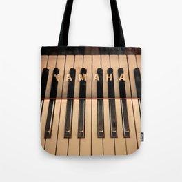 Play It Sam Tote Bag