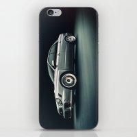 subaru iPhone & iPod Skins featuring Subaru WRX by Jacob Brcic