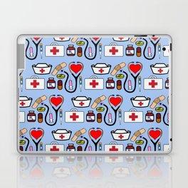 Cootie Shot Laptop & iPad Skin
