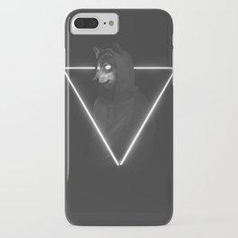 It's me inside me iPhone Case