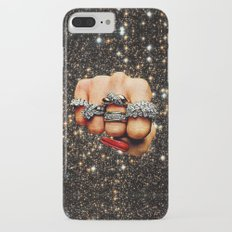 Galactic Punch iPhone 7 Plus Slim Case