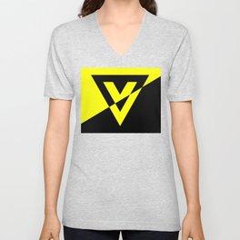 Voluntaryism Unisex V-Neck