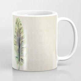 LEAVES I Coffee Mug