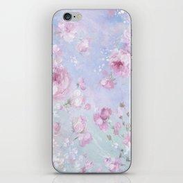 Meadow in Bloom iPhone Skin