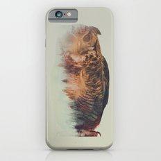 Norwegian Woods: The Owl iPhone 6s Slim Case