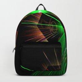 light show Backpack