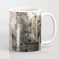bible verses Mugs featuring The Dying Verses 3 by Helheimen Design