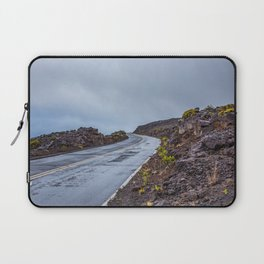 The Endless Road Laptop Sleeve
