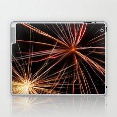 Fireworks7 Laptop & iPad Skin