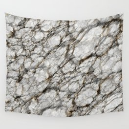 Marble Puddles Wall Tapestry