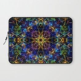 Cosmic Garden Laptop Sleeve