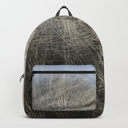 ScratchTrainWindow, Abstract No.1 Backpack