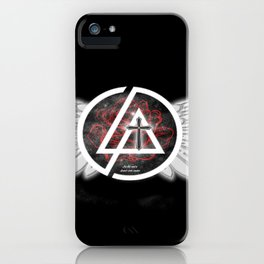 In The End iPhone Case