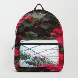 Bed of Roses Backpack